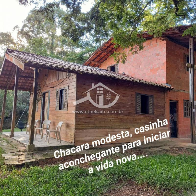 Mairiporã Chácara venda Rio Abaixo